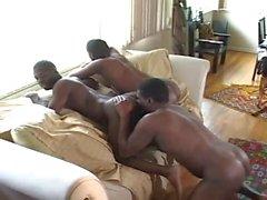 черных геев