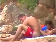 gay amateur outdoor