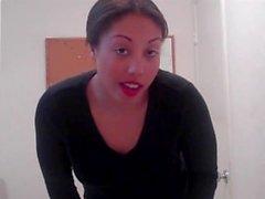 lipstick tease amateur