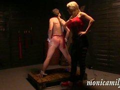 anal bdsm bondage