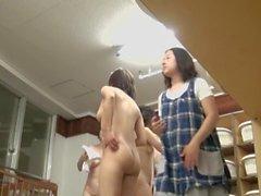 asiatisch mädchen fetisch öffentlichkeit japanisch