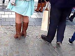amateur hidden cams upskirts voyeur