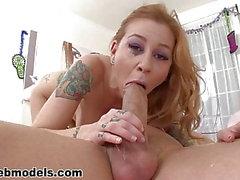 blowjobs cumshots big boobs