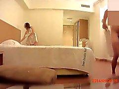 asian chinese hidden cams massage