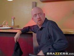 Bonnie Rotten Toni Ribas Xander Corvus - Bonnie Rotten The Cumback - Brazzers