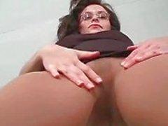 babes nylon fetisch nylon porrfilm