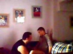 hidden-camera-sex bareback str8-jock gay straight guys
