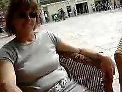 amateur clignotant milfs nudité en public