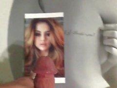Selena Gomez - Cum Tribute 3