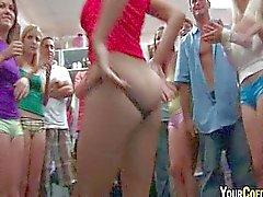 lesbian party big ass