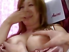 japanese av model asian blowjob public