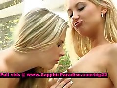 amazing tits babe blonde cute
