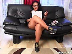 arab femdom foot fetish nylon