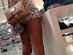 brasileño cámaras ocultas desnudez pública