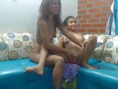 webcams lesbians colombian pissing