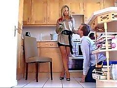 kink femdom trampling foot-fetish-hd mistress-slave-dog