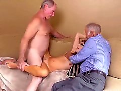 amateur cuckold doggystyle hd old young