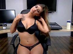 strip sensuel