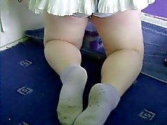amatör underkläder upskirts