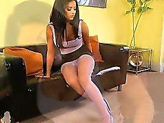 bambino brunetta biancheria intima nylon mutandine
