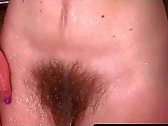 peludo chuveiros