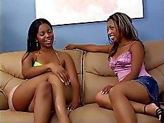black and ebony sex toys lesbians