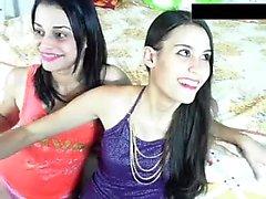 amateur handjob interracial threesome webcam