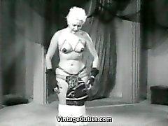 big tits solo girl vintage