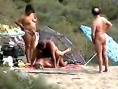 amateur blondine gruppen-sex öffentlichkeit