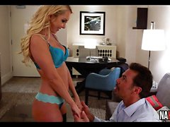 baby blondine blowjob hd