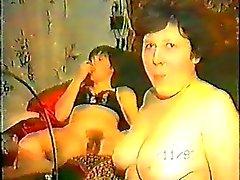 annata matura lesbiche russo scambisti