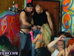 bisexual blowjob group sex hardcore
