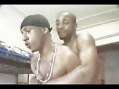 Boyz In Da Crib