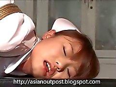 anal asian bdsm japanese nurse