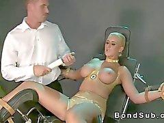 bdsm bigass bigboobs bigtits blonde