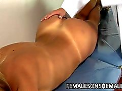 shemale latin milf hd latina