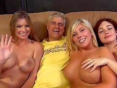 rotujenvälinen pornotähti threesomes