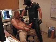 gay homosexuella par oralsex kaukasiska