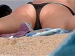 beach bikini hidden cams upskirts