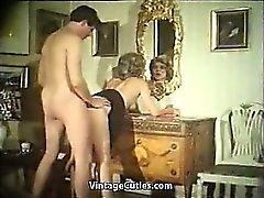 blondin avsugning brunett klassisk cougar