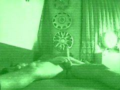xXx Perverse2DaBone xXx (Night Vision) Homemade Amateur Video Clip