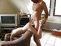 blondes creampie german skinny