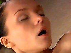 anal babe brunette