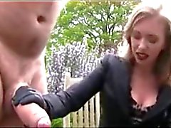 knechtschaft gussteile handjobs masturbation voyeur