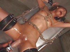 gangbang masturbação escravidão asiático