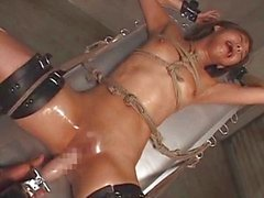 gangbang masturbatie slavernij aziatisch