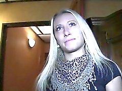 amateur blonde blowjob hardcore