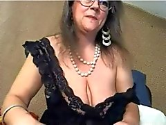 amateur big boobs matures