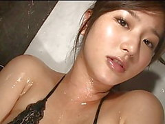 showers lingerie softcore