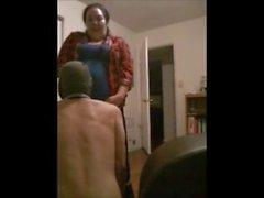 amateur softcore cfnm mistress slave